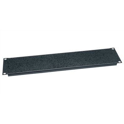 "Middle Atlantic SB Series Flanged Steel Blank Panel - Panel Height: 10 1/2"" H (6U Space) at Sears.com"