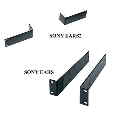Sony Ears Model: ST-02TV