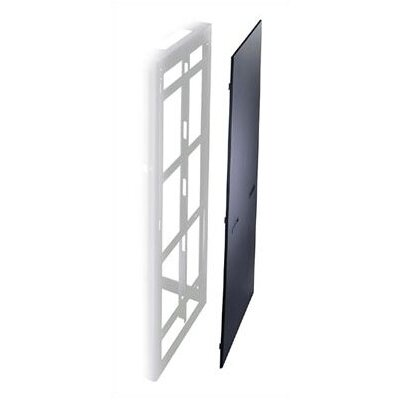 MRK Series 40U Space Side Panels, Pair Rack Depth: 42 D