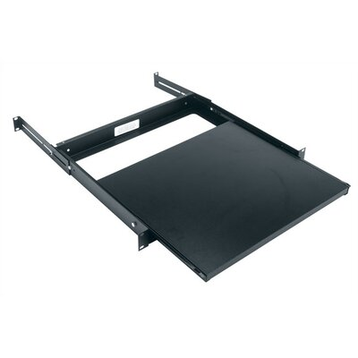 Low Profile Sliding Shelf