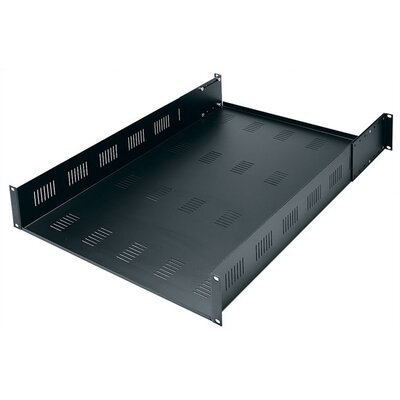 Deep Video Rackshelf