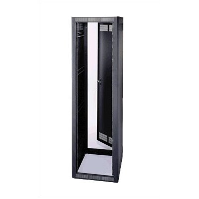 WRK-SA Series Stand-Alone Rack Enclosure Rack Spaces: 44U Spaces, Depth: 27.5
