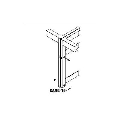 SCRK/SCQRK Series Ganging Hardware