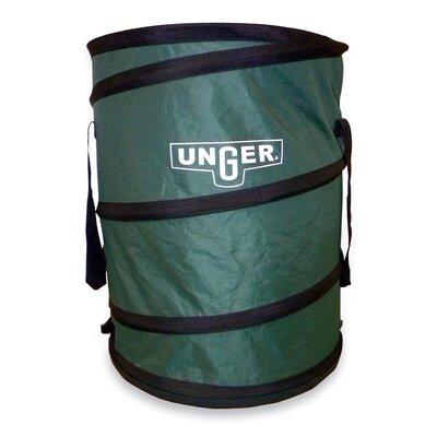 Nifty Nabber Bagger Portable Receptacle 40 Gallon Trash Can UNGNB300
