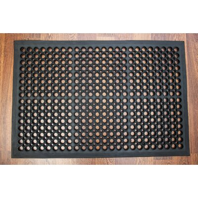 Doortex Anti-Fatigue Utility Mat Rug Size: 5 x 3