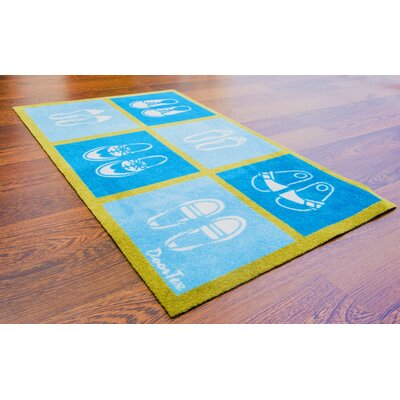 Doortex Shoes Mat