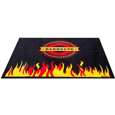 Doortex Flame Mat Mat Size: 3 3 x 4