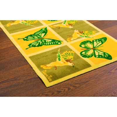 Doortex Butterfly Mat