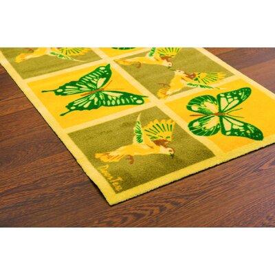 Doortex Butterfly Mat