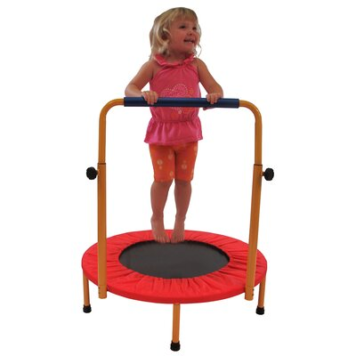 "Redmon For Kids Fun and Fitness Kids 32.5"" Trampoline at Sears.com"