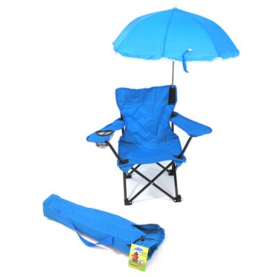 Beach Kids Chair with Shoulder Bag 9106BL