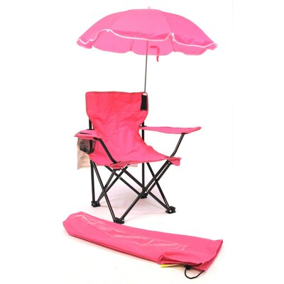 Kids Camping Chair with Cup Holder 9106HPK