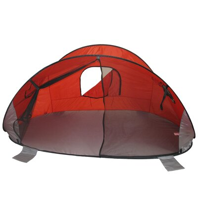 Beach Baby� Family Size Pop-Up Shade 5 Person Tent