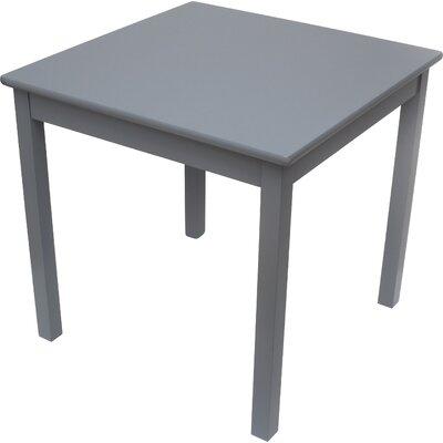 Peachy Lipper International Xo Kids Square Writing Table Short Links Chair Design For Home Short Linksinfo