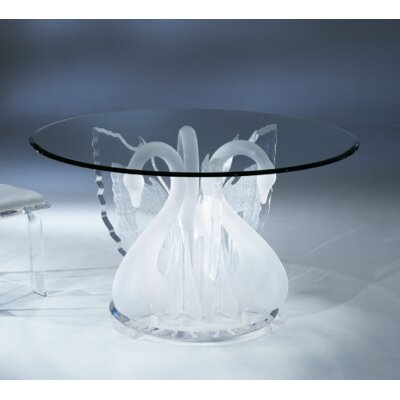 Legend Swan Dining Table