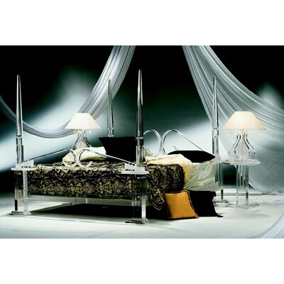 Sylvana Four poster Bed