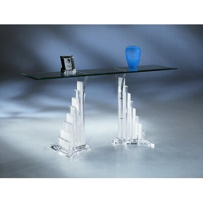Curvology Sofa Table