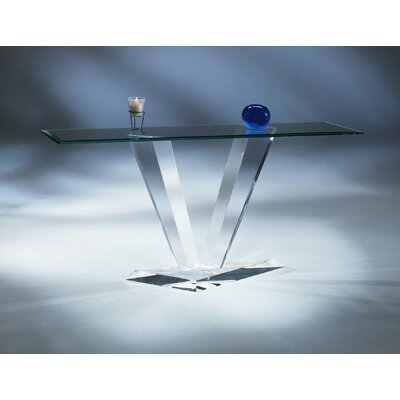 Spectrum Sofa Table