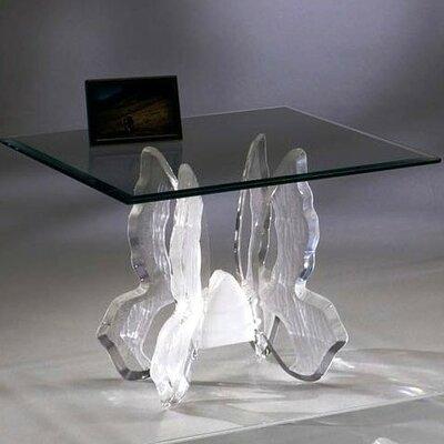 Butterfly II End Table
