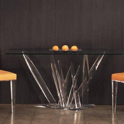 Crystals Sofa Table