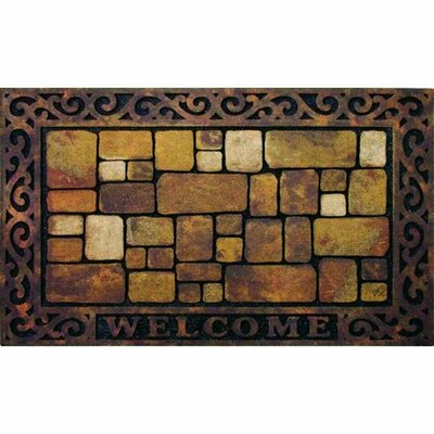 Burnley Aberdeen Welcome Doormat