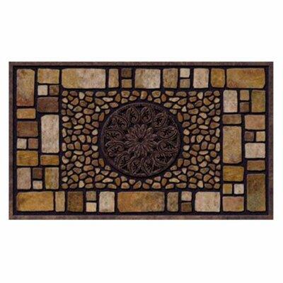 Masterpiece Notre Dame Doormat