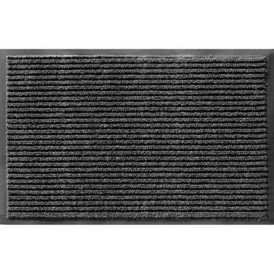 Simplicity Rib Doormat