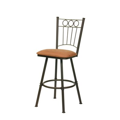No credit financing Charles I Bar Stool...