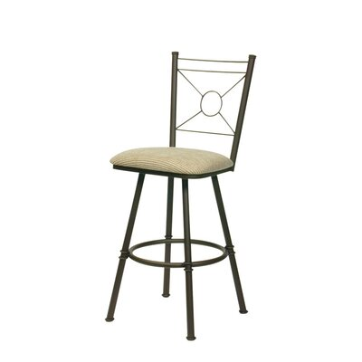 Easy financing Mary Bar Stool...