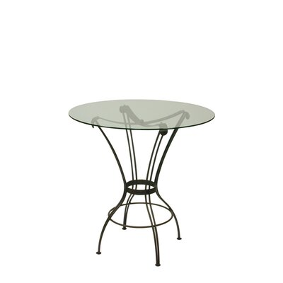 Trica Transit Dining Table - Height: Counter Height (35