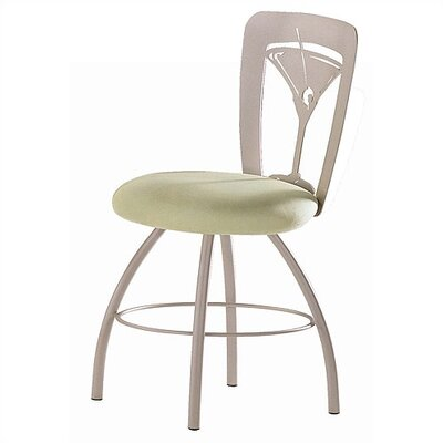 Metal Swivel Dining Chairs Chair Pads Amp Cushions