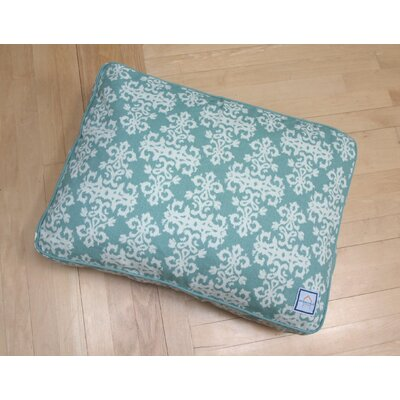 Elegancia Crate Dog Bed Size: Large - 36 L x 24 W