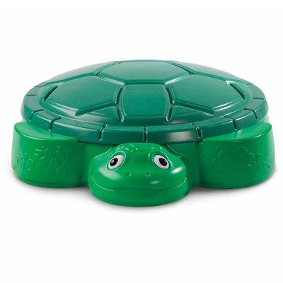"Turtle 39"" Novelty Sandbox"