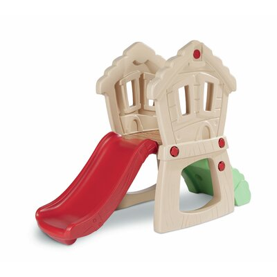 Little Tikes Hide and Seek Climber 630286M