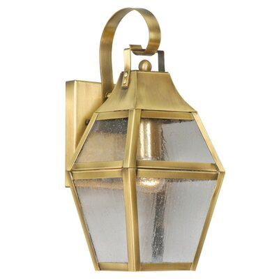 Colonial Brass Lighting | Wayfair