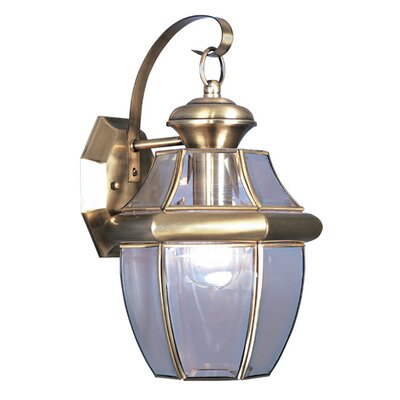 Outdoor Lighting by Livex Lighting | Wayfair
