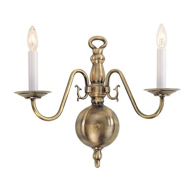 Antique Sconces Brass | Home Trends Ideas