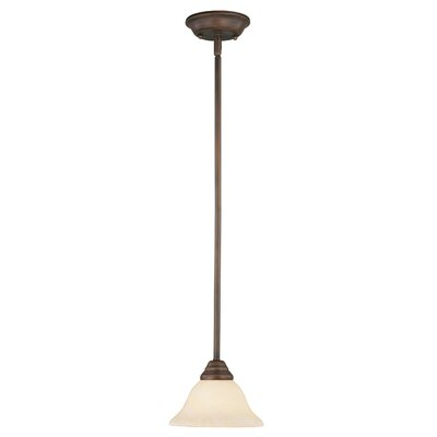 Lewisboro Mini Pendant Finish: Imperial Bronze