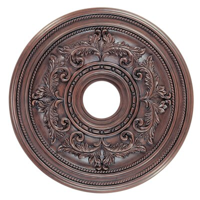 Ceiling Medallion in Imperial Bronze Size: Extra Large
