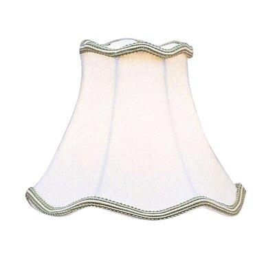 6 Silk Bell Lamp Shade