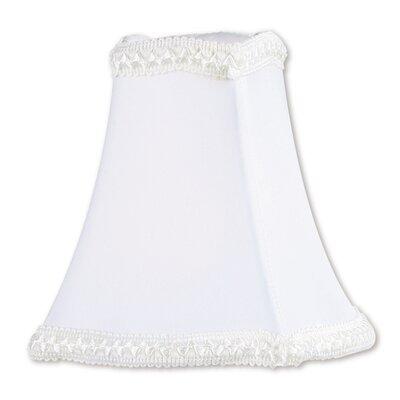 4.5 Silk Bell Candelabra Shade