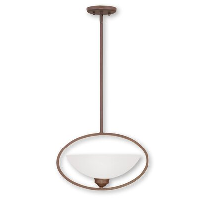 Somerset Pendant Finish: Vintage Bronze