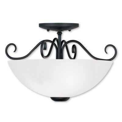 Eberhart Flush Mount