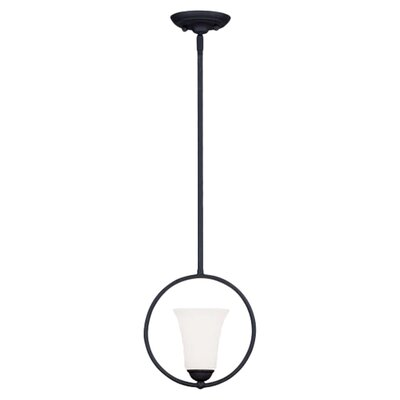 Grady Pendant Finish: Black