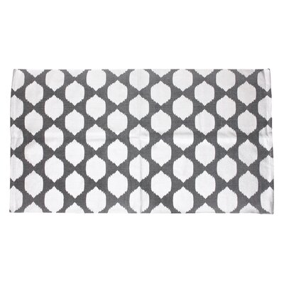 Isabelle Gray Area Rug