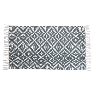 Anders Gray Area Rug