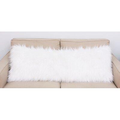 Keller Polyfill Body Pillow