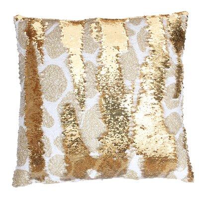Georgina Giraffe Throw Pillow