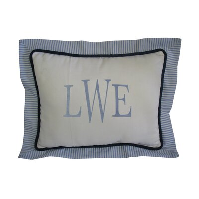 Luke Boudoir Pillow