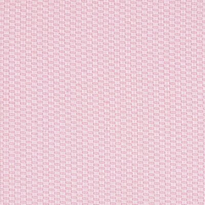 Ava Little Pique Fabric By The Yard Color: Pink